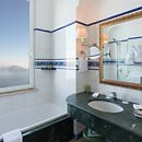 Luxury sea view room Anacapri