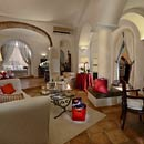 Suite with panoramic view, Capri