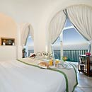 Luxury suites, Anacapri