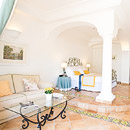 Sea view suite with private garden - Caesar Augustus Capri