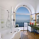 Luxury suites, Capri Italy